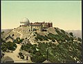 Lick Observatory, Mt. Hamilton, Cal-LCCN2008678174.jpg
