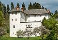 Liebenfels Rosenbichl 1 Schloss Rosenbichl SW-Ansicht 27042020 7454.jpg