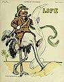Life 1909-04-15 cover - J. M. FLagg.jpg