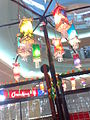 Lighting fixtures for sale at Jenra Mall in Angeles City, Pampanga, Philippines (2).jpg