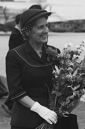 Lillian Disney - Lillian Disney in 1951