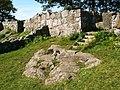 Lilleborg - ruiny 2 - panoramio.jpg