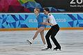Lillehammer 2016 - Figure Skating Pairs Short Program - Sarah Rose and Joseph Goodpaster 3.jpg