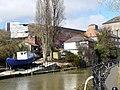 Lime Street slipway, Ouseburn - geograph.org.uk - 1777677.jpg