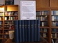 Limited edition Fantasy Newsletter set, Borderlands Books (17370695788).jpg