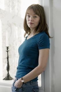 Lina Wolff Swedish writer