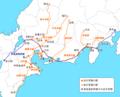 LineMap JRcentral jp.png