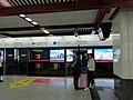 Line 4 Platform of Suzhou Railway Station, to Tongli or Muli.jpg