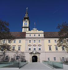 Landtag Oberösterreich
