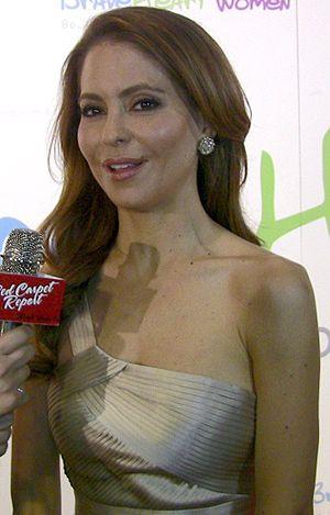 Lisa LoCicero - Lisa LoCicero in 2011