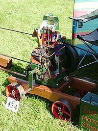 Lister engine sectioned.JPG