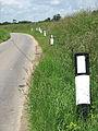 Little Ellingham Road - geograph.org.uk - 846604.jpg