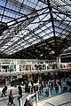 Liverpool Street Station in London, spring 2013 (3).JPG