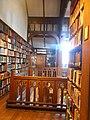 Llyfrgell Sant Deiniol and Gladstone's Library Hawarden Penarlâg 29.JPG