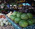 Local produce market in Bandar Seri Begawan; 2009.jpg