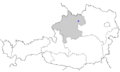 Location of Wartberg ob der Aist (Austria, Oberoesterreich).png