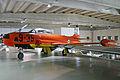 Lockheed RT-33A Shooting Star 35594 9-35 (6531338875).jpg