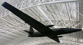 1960 U-2 incident Cold War aviation incident