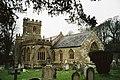 Loders - parish church of St. Mary Magdalene - geograph.org.uk - 516497.jpg