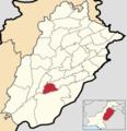 Lodhran District, Punjab, Pakistan.png