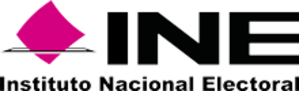National Electoral Institute - Image: Logo INE