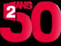 Logo à occasion des 50 ans de France 2 (2014).png
