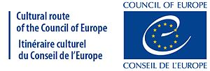 Cultural Route of the Council of Europe - Image: Logo Cultural Route of the Council of Europe