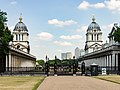 London, Greenwich, Royal Naval College 20060724 001.jpg