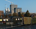 London-Woolwich, Royal Arsenal, Cannon Sq development 13.jpg