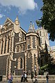 London - Southwark Cathedral 20140806-01.JPG
