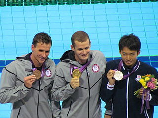 Swimming at the 2012 Summer Olympics – Mens 200 metre backstroke