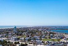 Long Beach Island - Wikipedia