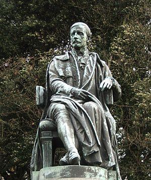 Arthur Guinness, 1st Baron Ardilaun -  Lord Ardilaun