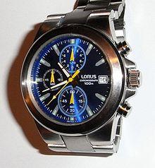 00358bbbc Reloj de cuarzo - Wikipedia, la enciclopedia libre