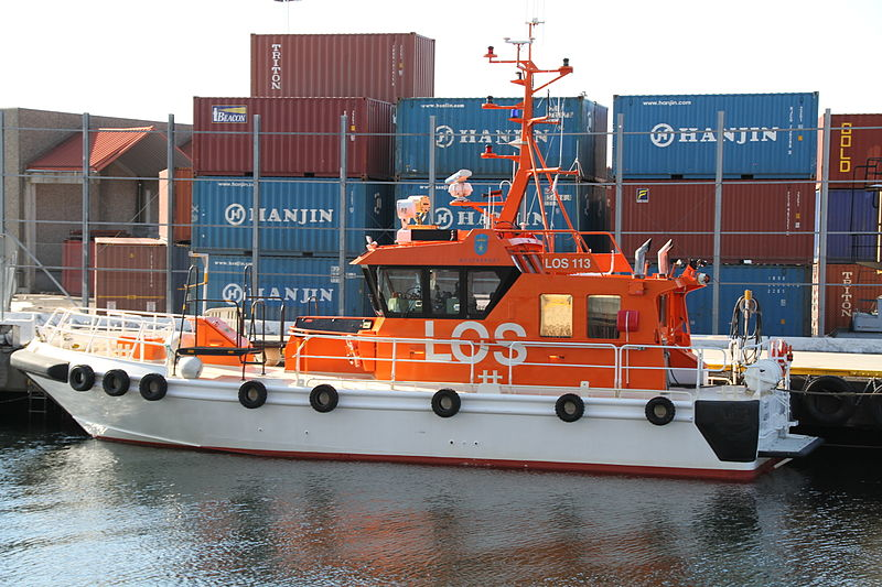 File:Los 113 av Aalesund IMG 1555 kristiansand havn.JPG