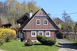 Loučky (okres Semily), dům číslo 11.jpg