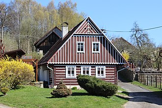 Loučky - House Nr. 11