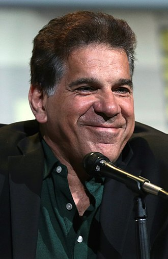 4th Golden Raspberry Awards - Image: Lou Ferrigno by Gage Skidmore