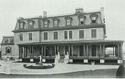 Louella House 1875