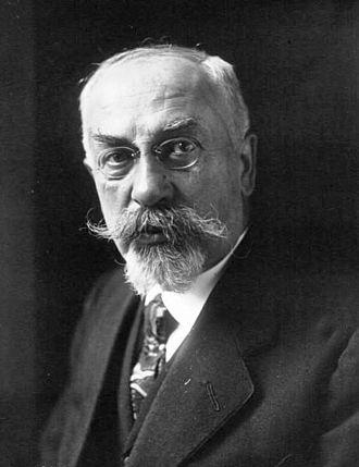 Louis Lafferre - Lafferre in 1920