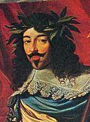 Ludwig XIII.: Alter & Geburtstag
