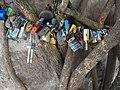 Love Locks - Callejon del Romance - Morelia - Michoacan - Mexico (20308589960).jpg