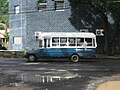 Low bonnets mark out this example of Pago Pago's Island Buses line - panoramio.jpg