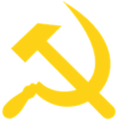 Low res 150px Hammer and sickle.png