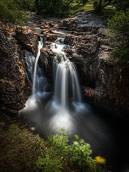 Lower Falls, Glen Nevis (43997957001)