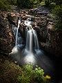 Lower Falls, Glen Nevis (43997957001).jpg