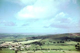 Loxton, Somerset human settlement in United Kingdom