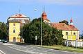 Luštěnice castle, south view.jpg