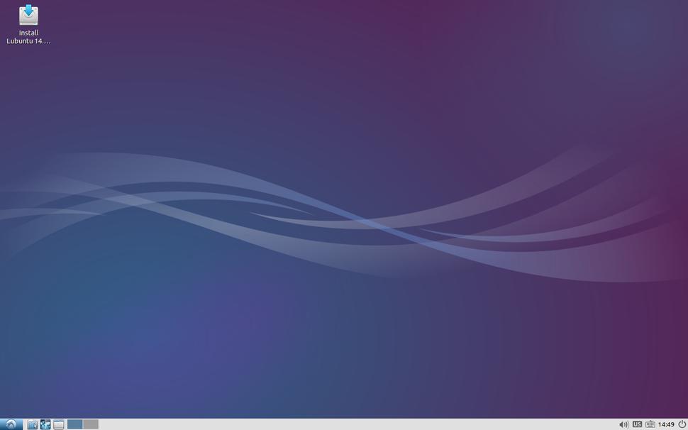 Lubuntu - Howling Pixel