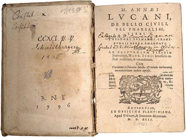 1st century books